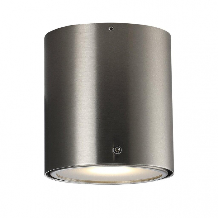 NORDLUX IP S4 Brushed steel