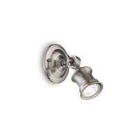 IDEAL LUX AP1 Nickel