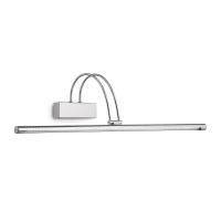 IDEAL LUX Bow AP114 Cromo