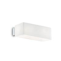IDEAL LUX Box AP2 Bianco